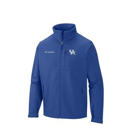 JACKET, ASCENDER, ROYAL, UK
