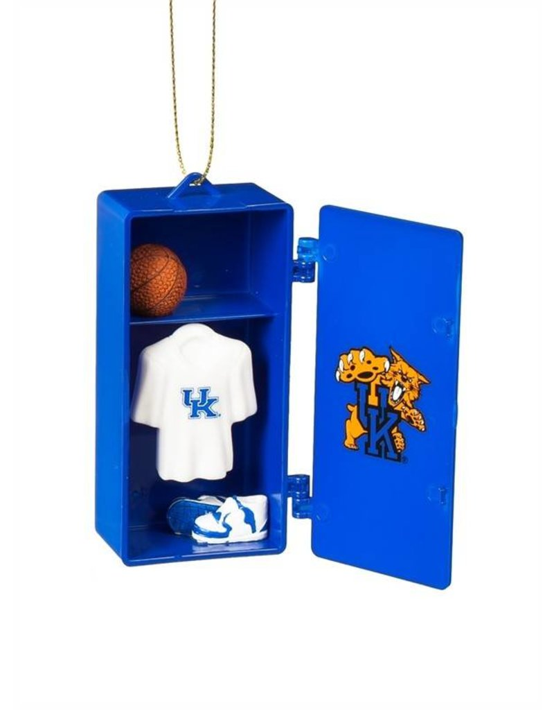 ORNAMENT, LOCKER, UK