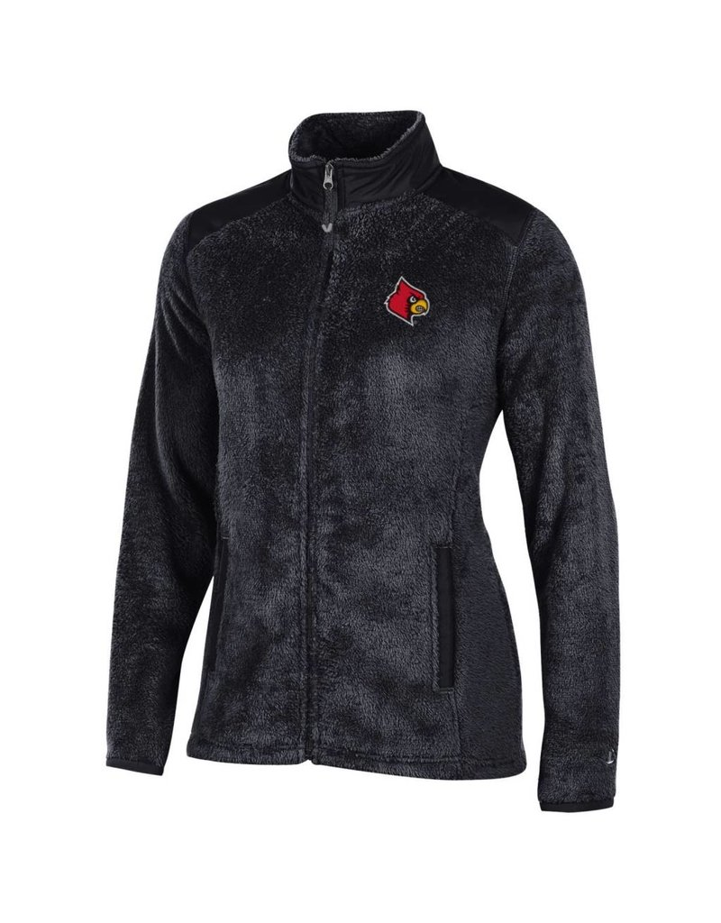 Champion Products JACKET, LADIES, FLURRY, BLACK, UL