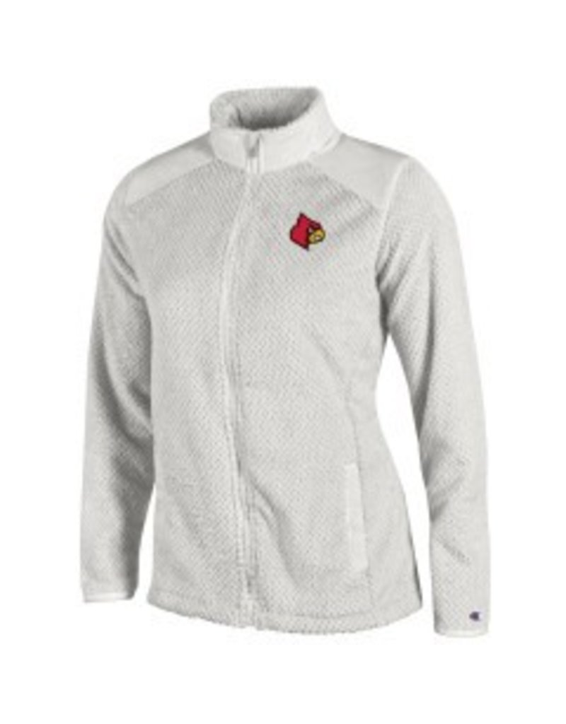 Champion Products JACKET, LADIES, FLURRY, WHITE, UL