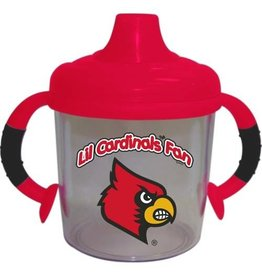 SIPPY CUP, NO SPILL, UL, 8 OZ