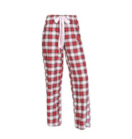Concept Sports PANT, LADIES, FORGE, RED/WHT, UL
