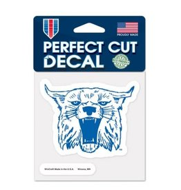 Wincraft Inc DECAL, PERF CUT, VAULT, 3x3.5, UK