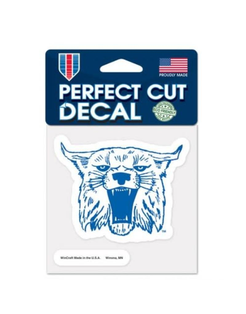 Wincraft Inc DECAL, PERF CUT, VAULT, 4x4, UK