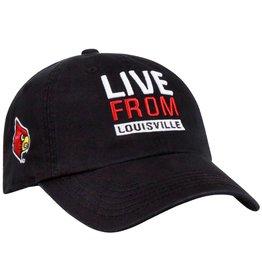 Top of the World HAT, ESPN COLLEGE GAMEDAY, ADJUSTABLE, UL