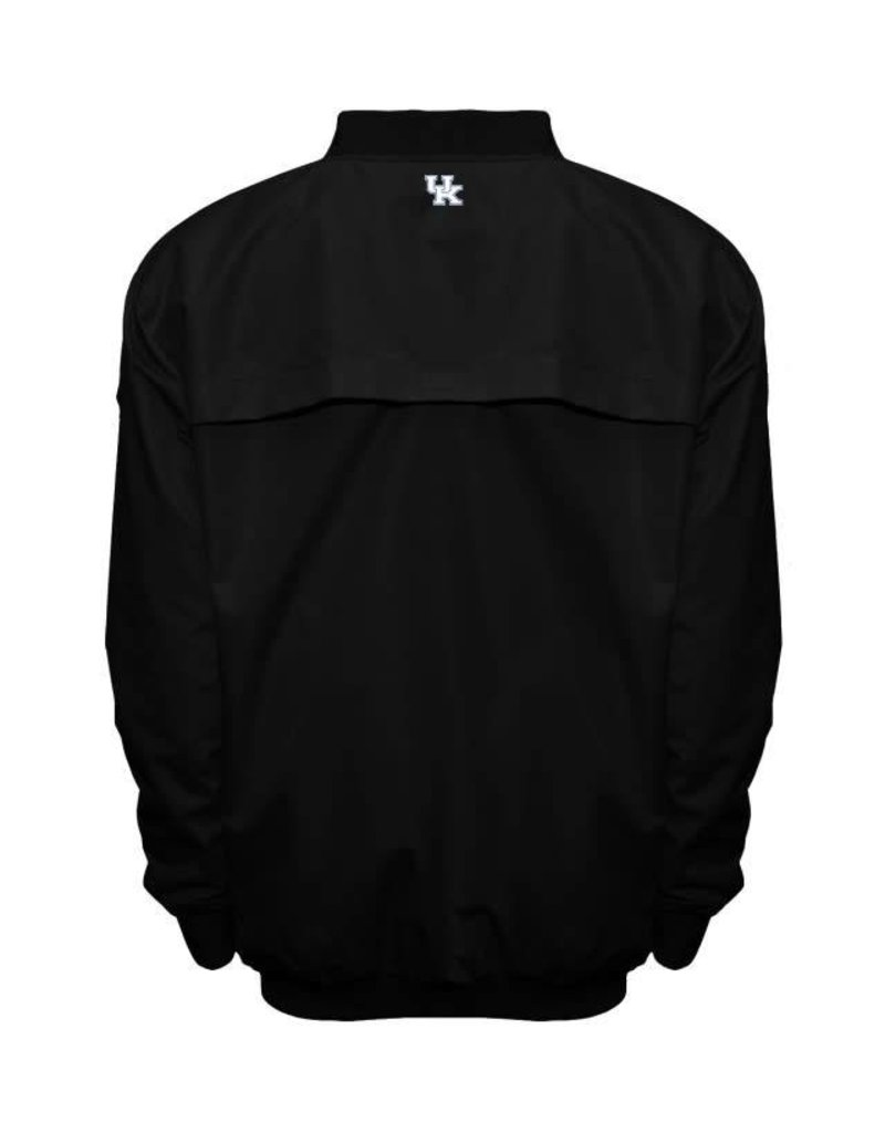 MTC Marketing PULLOVER,  MEMBERS, BLACK, UK