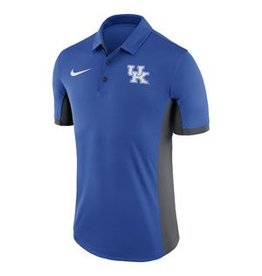Nike Team Sports POLO, NIKE, ROYAL/BLACK, UK