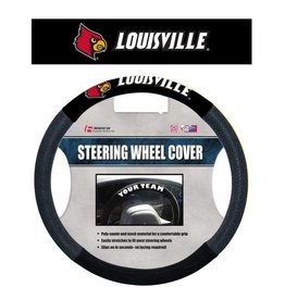 STEERING WHEEL COVER, SCREEN, UL