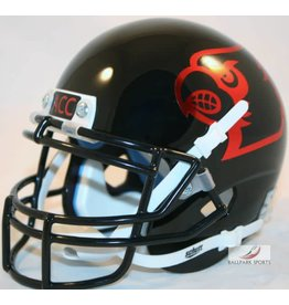 MINI HELMET, BLACK, UL