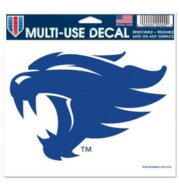 Wincraft Inc DECAL, MULTI-USE, NEW LOGO, 5x6, UK