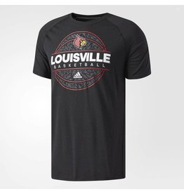 Adidas Sports Licensed TEE, SS, ADIDAS, ULTIMATE, ICED OUT, BLACK, UL