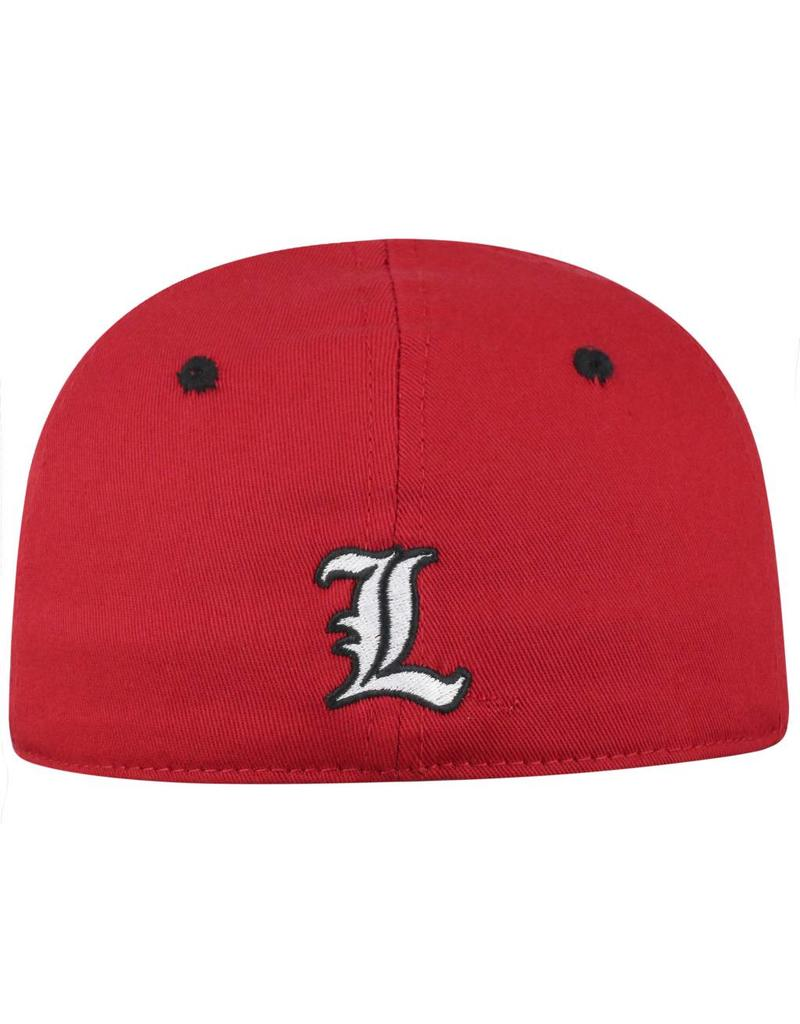 Top of the World HAT, TODDLER, FLEX FIT, RED, UL