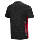 Colosseum Athletics TEE, SS, POLY, D. HITTER, UL