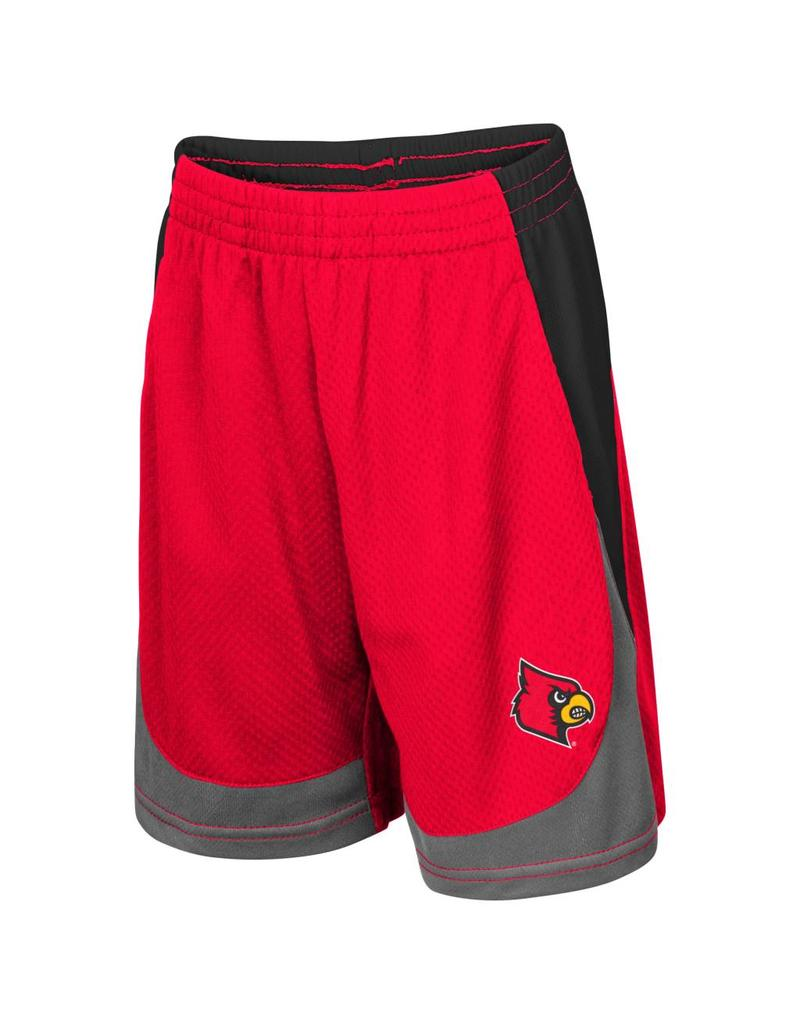 Colosseum Athletics SHORT, TODDLER, HALL OF FAME, UL
