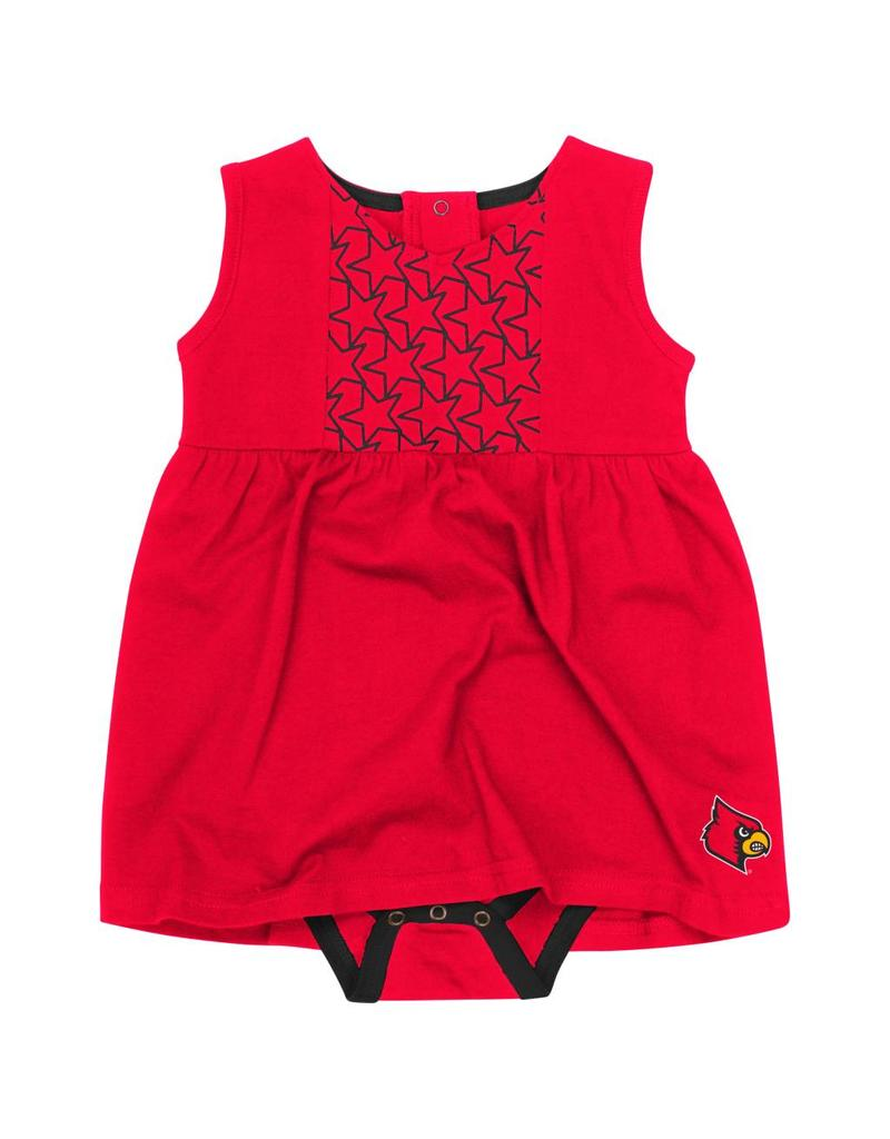 Colosseum Athletics ONESIE DRESS, INFANT, PF FLYERS, UL