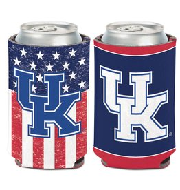 Wincraft Inc CAN HUGGIE, 2-SIDED, PATRIOTIC, UK