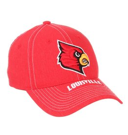 HAT, FLEX FIT, CENTER COURT, RED, UL