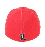 HAT, FLEX FIT, CENTER COURT, RED, UL