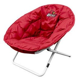 Logo Chair CHAIR, SQUAD, RED, UL