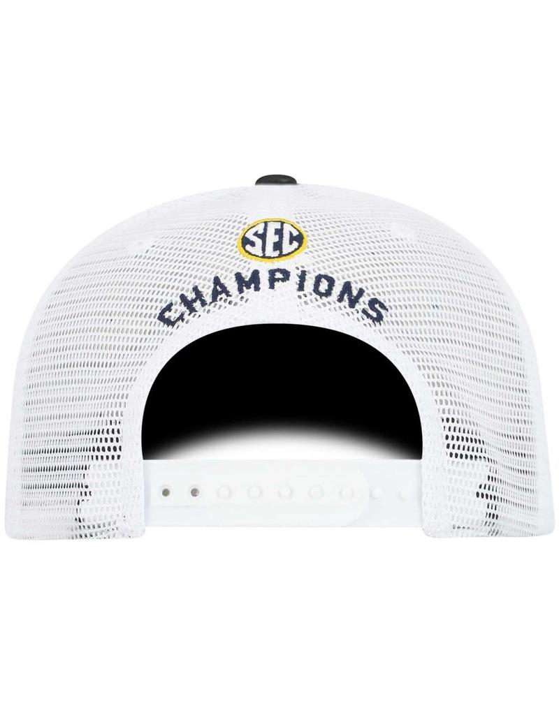 Top of the World HAT, SEC TOURNAMENT CHAMPIONS, UK
