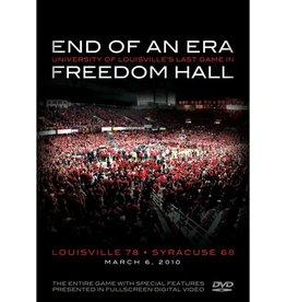 DVD,FREEDOM HALL