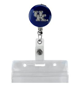 BADGE REEL, ID HOLDER, UK