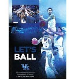 DVD, LET'S BALL, UK