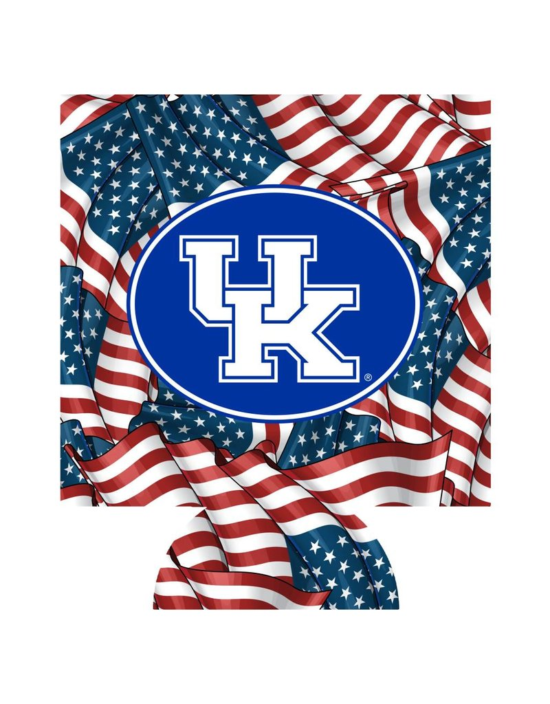 Jaymac Sports Products CAN HUGGIE, PATRIOTIC, UK
