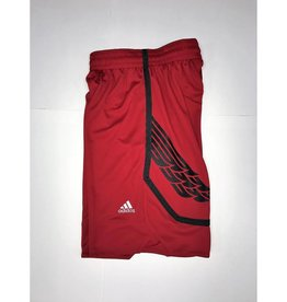 Adidas Sports Licensed SHORT, ADIDAS, BASKETBALL, PLAYER, RED, UL