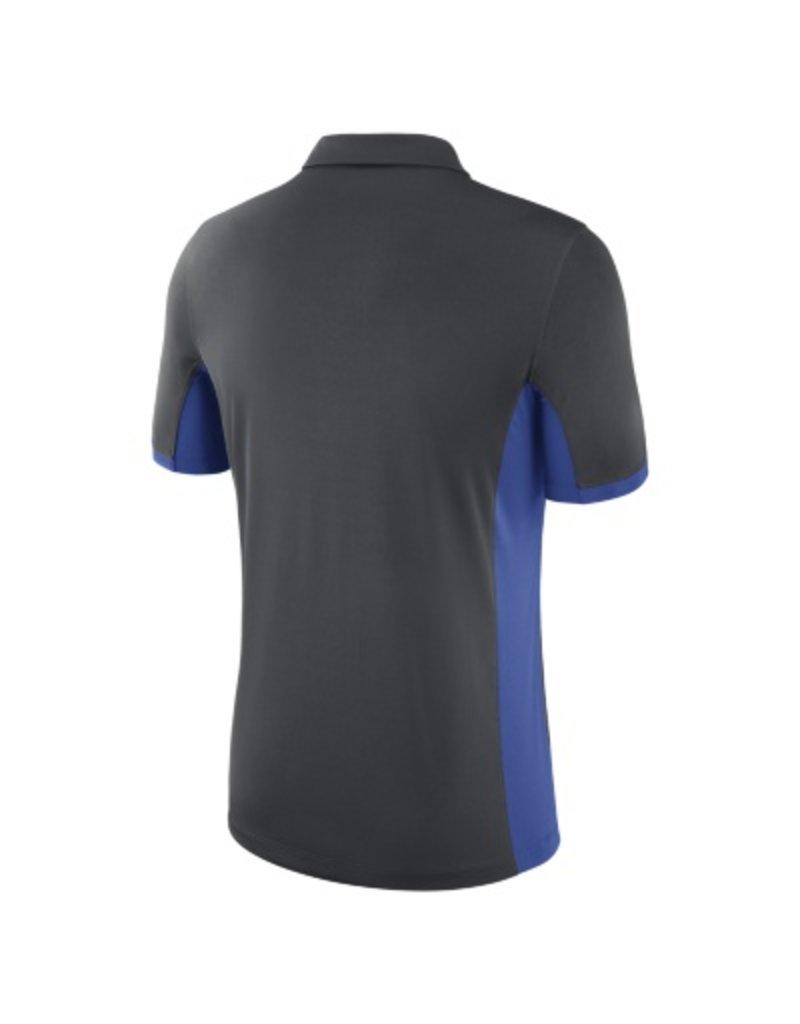 Nike Team Sports POLO, NIKE, BLACK/ROYAL, UK