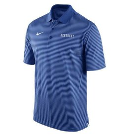 Nike Team Sports POLO, NIKE, STADIUM PERF, ROYAL, UK