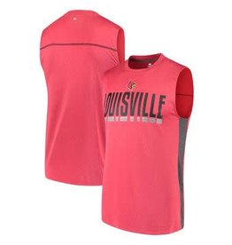 Colosseum Athletics TEE, SLEEVELESS, HANGING CURVEBALL, UL