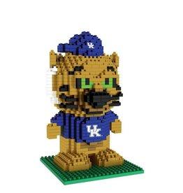 LEGO, 3D BRXLZ, MASCOT, UK