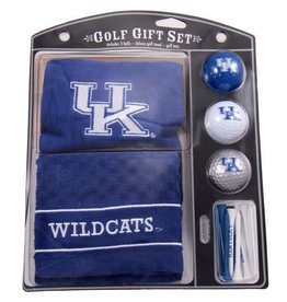 Team Golf GOLF GIFT SET, TOWEL, BALLS, TEES, UK