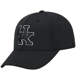 Top of the World HAT, 1-FIT, TENSION, BLK, UK
