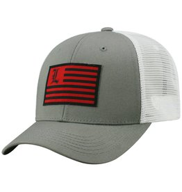 Top of the World HAT, ADJUSTABLE, BRAVE, 2-TONE, UL