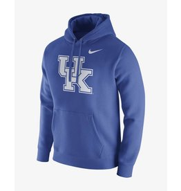 Nike Team Sports HOODY, NIKE, FLEECE, CLASSIC, ROYAL,UK