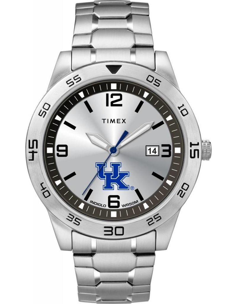 TIMEX GROUP WATCH, TIMEX, CITATION, SILVER, UK