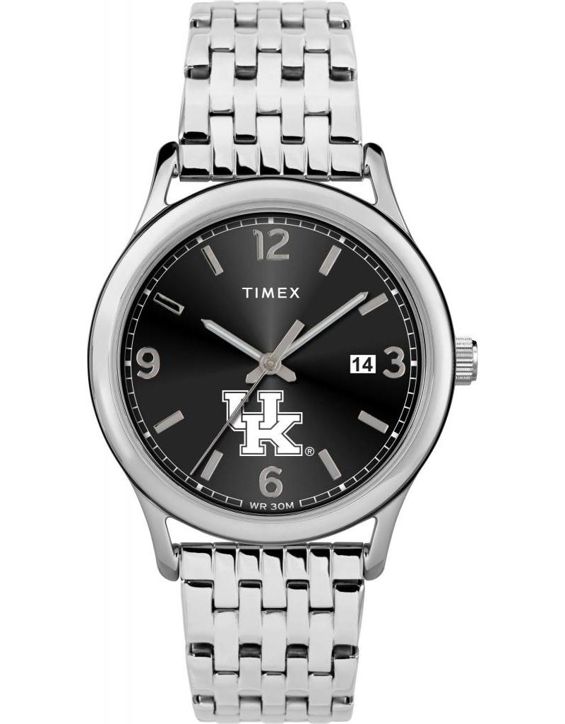TIMEX GROUP WATCH, TIMEX, SAGE, SILVER/BLACK, UK