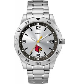 TIMEX GROUP WATCH, TIMEX, CITATION, SILVER, UL