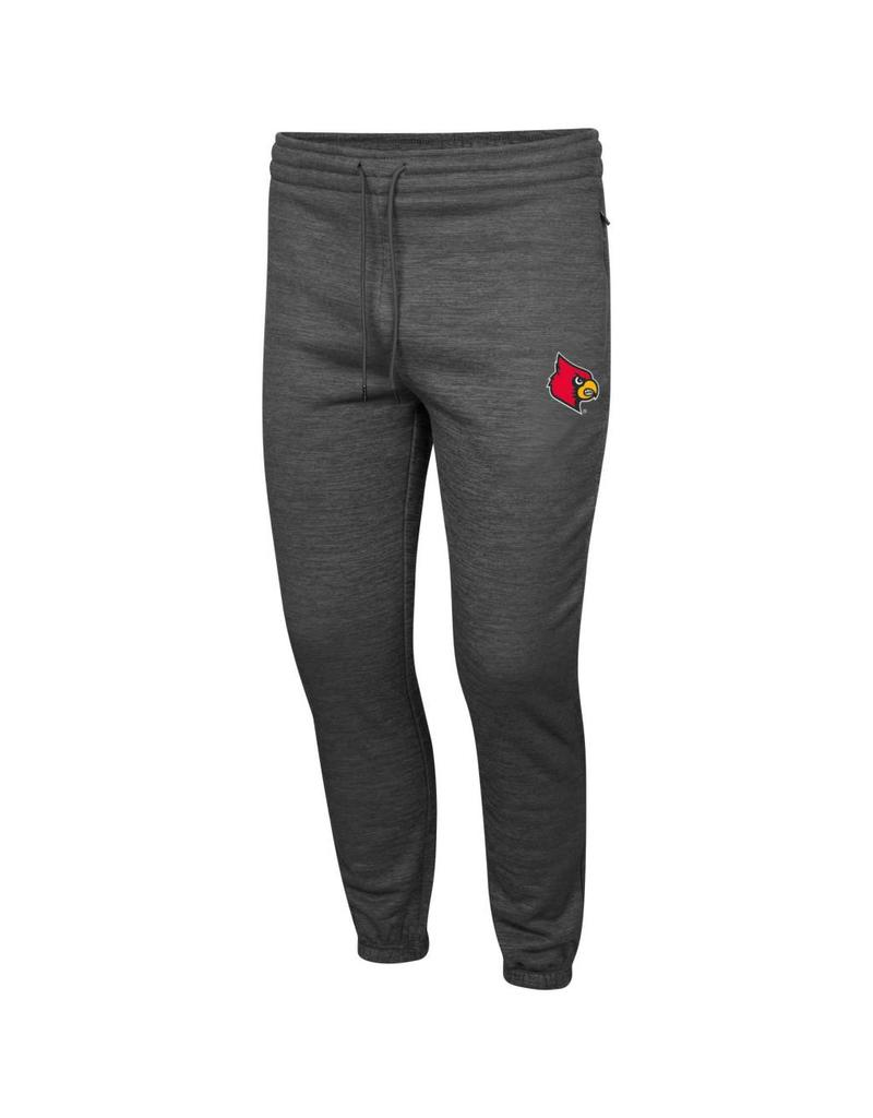 Colosseum Athletics PANT, FLEECE, DISTRIBUTION, CHARCOAL, UL