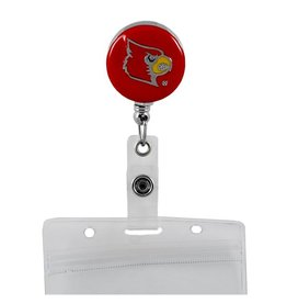 BADGE REEL, CARDHEAD, UL