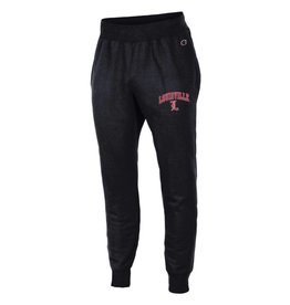 Champion Products PANT, REVERSE WEAVE, BLACK, UL