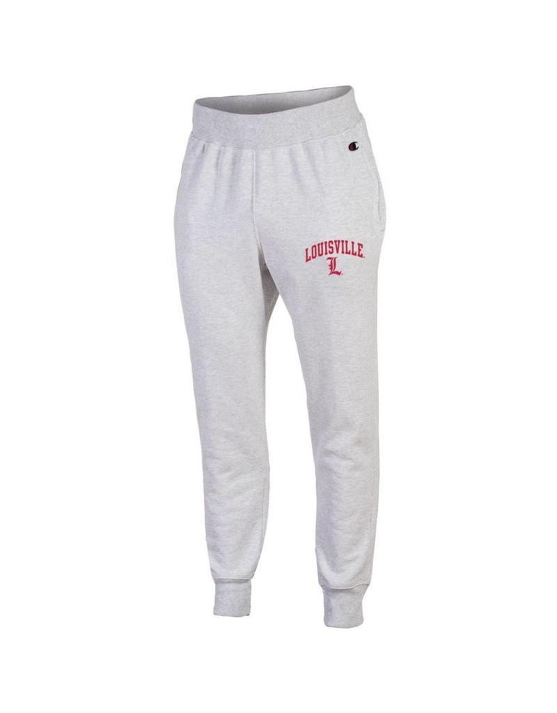 Champion Products PANT, REVERSE WEAVE, SILVER GRAY, UL