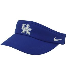 Nike Team Sports VISOR, NIKE, ROYAL, UK