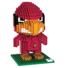 LEGO, 3D BRXLZ, MASCOT, UL