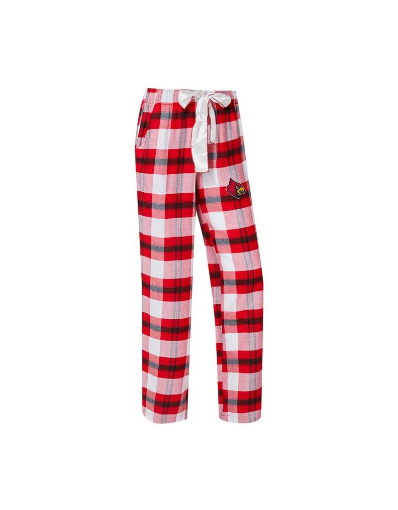 Concept Sports PANT, LADIES, HEADWAY, FLANNEL, PLAID, UL