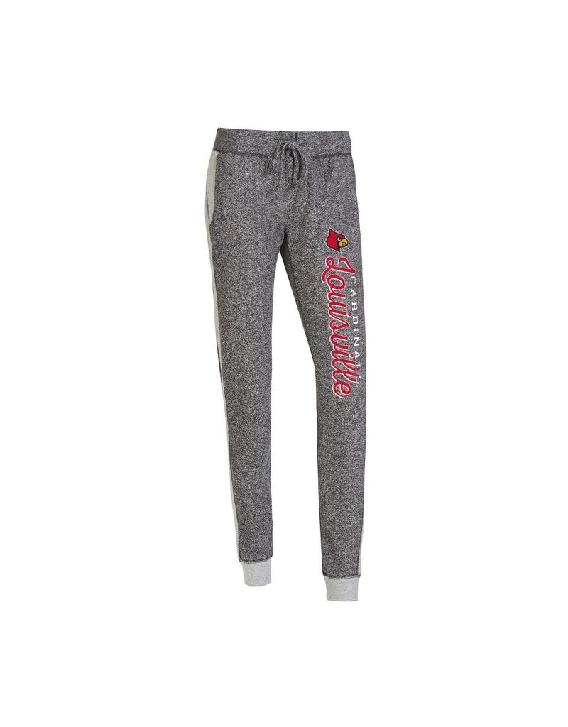 Concept Sports PANT, LADIES, WALK-OFF, MARLED, UL
