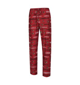 Concept Sports PANT, POLY. MIDFIELD, ALL OVER PRINT, UL
