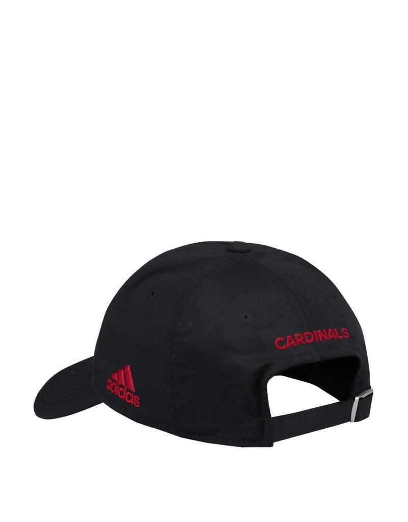 Adidas Sports Licensed HAT, ADJUSTABLE, ADIDAS, SLOUCH, BLACK, UL